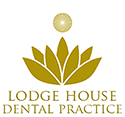 Lodge House Dental Practice Logo