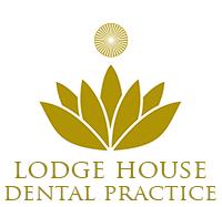 Lodge House Dental Practice Logo